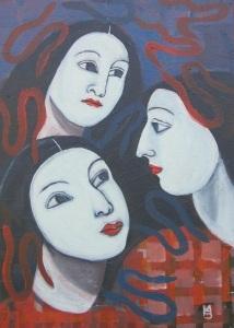Medusa Trio