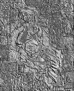 Art Embossing 01