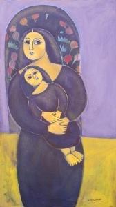 Maternal Mystique