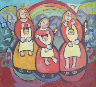 Maternal Allegory